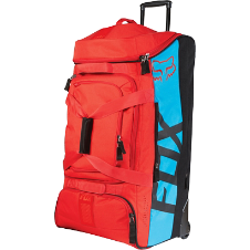 Fox Shuttle Roller Print Gearbag