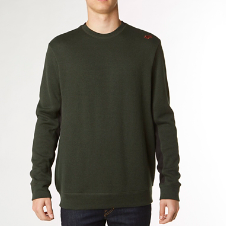 Fox Twisted Crew Pullover