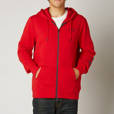 Tracker Zip Hoody