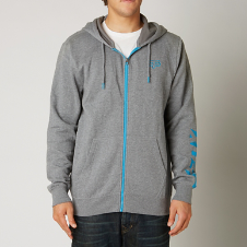 Fox Tracker Zip Hoody