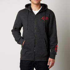 Bond Sherpa Zip Hoody