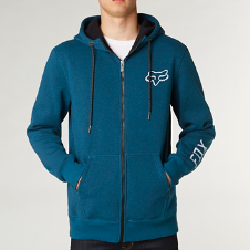Fox Bond Sherpa Zip Hoody