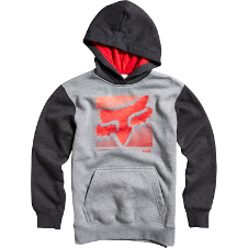 Fox Boys Reliever Pullover Hoody