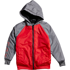 Fox Boys Contra Zip Hoody