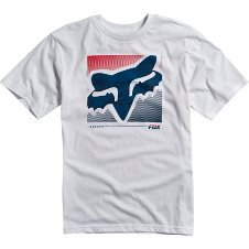Fox Boys Reliever Tee