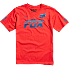 Fox Boys Team Fox Tee