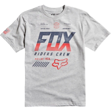Fox Boys Escaped Tee
