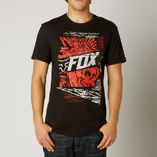 Fox Dark Rider Premium Tee