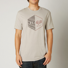 Fox The Momentum Premium Tee