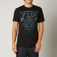 Fox Barcraft Premium Tee