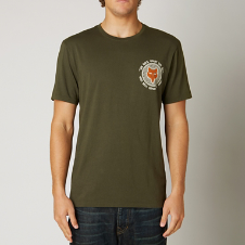 Fox First Race Premium Tee