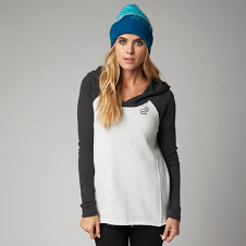Fox Extensive Pullover Hoody