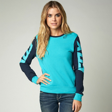 Race Pullover