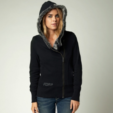 Fox Ultimatum Sasquatch Zip Hoody