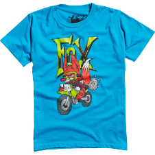 Fox Kids Braaah Tee