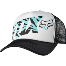 Fox Magnificent Trucker Hat