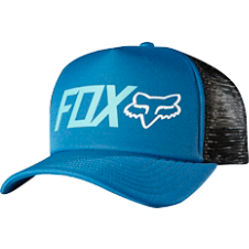 Fox Ultimatum Trucker Hat