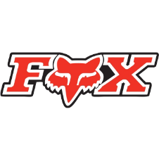 Fox Corporate Sticker 3 Inch