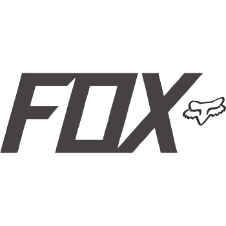 Fox TDC Sticker 7 Inch