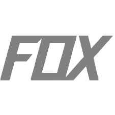 Fox TDC Sticker 2.75 Inch