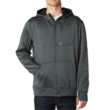 Fox Manic Zip Hoody