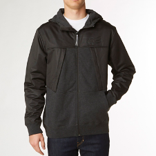 Fox Zealot Zip Hoody