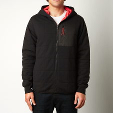 Fox Patrol Zip Hoody
