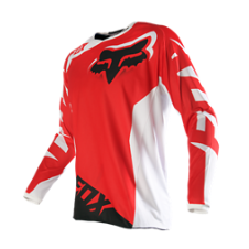 Fox 180 Youth Race Jersey