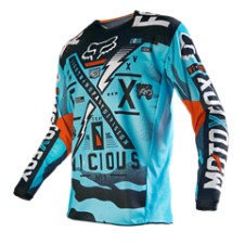 Fox Kids 180 Vicious Jersey