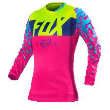 Fox Womens 180 Jersey
