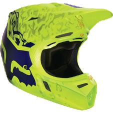 V3 Cauz Helmet