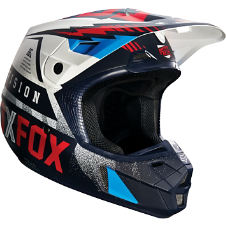 Fox V2 Vicious Helmet