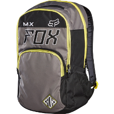 Lets Ride Exhaust Backpack