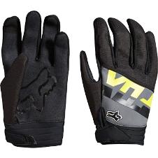 Galvanize Gloves