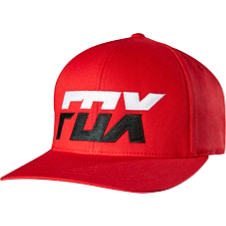 Fox Stack Flexfit Hat