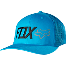 Hard Press Flexfit Hat