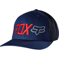 Fox Hard Press Flexfit Hat