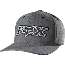 Fox Brushed Flexfit Hat