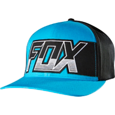 Fox Clutch Flexfit Hat