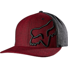 Fox Swivel Flexfit Hat