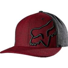 Fox Swivel Flexfit Hat