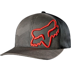 Fox Disaster Flexfit Hat