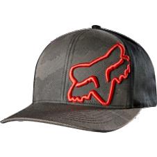 Fox Disaster Flexfit Hat
