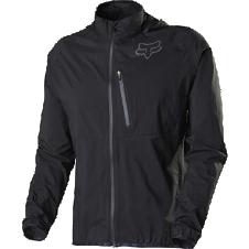Fox Gradient Jacket