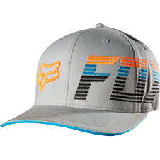 Fox Turf Flexfit Hat