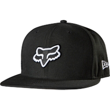 Fox Grounder 59Fifty Hat