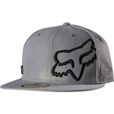 Thunderous 59Fifty Hat