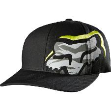 Fox Boys Glitched Flexfit Hat