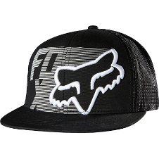 Fox Boys Buffer Snapback Hat