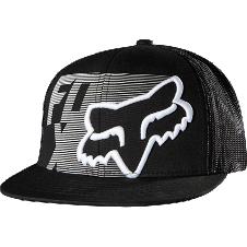 Fox Boys Buffer Snapback Hat